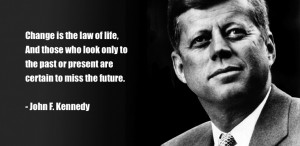 John F. Kennedy motivational inspirational love life quotes sayings ...
