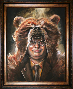 Image search: Dwight Schrute