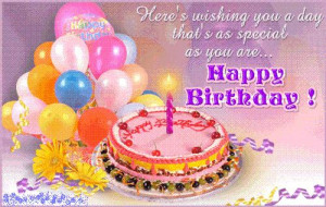 and sayings birthday poems birthday sayings birthday quotes for ...