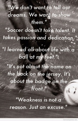 Best soccer quotes for fifa world cup 2014