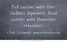 Quotes About Bad Coaches ~ quotes