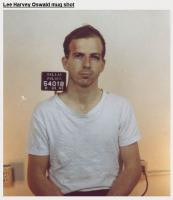 Lee Harvey Oswald's Profile