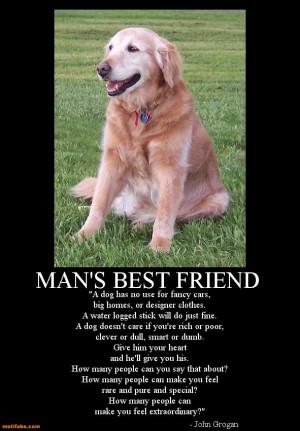 dogs loyalty