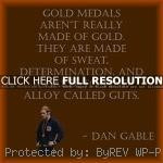 ... quotes, sport, best, sayings, dan gable wrestling quotes, sport, best