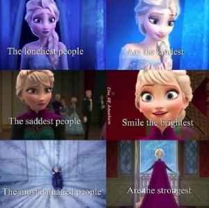Elsa my baby
