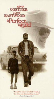 Perfect World (1993) Poster
