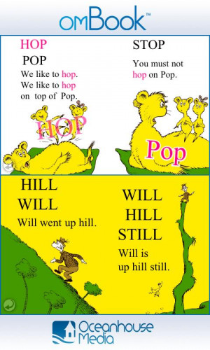 Be the first to write a review for Hop on Pop - Dr. Seuss btn