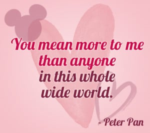 24 Disney Movie Love Quotes