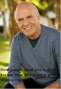 Wayne Dyer Quotes And Sayings The Tree