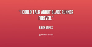 Quotes by Brion James