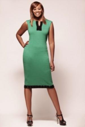 ... , Yolanda Adams knows the importance of fit. Yolanda Adams Collection