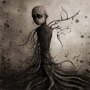 Awesome Creepy Art