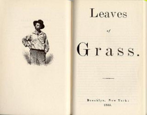 ... Leaves of Grass