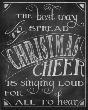 How the Grinch Stole Christmas Chalkboard Printable from Love ...