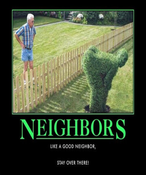 ... : Funny Pictures // Tags: My funny neighbors // September, 2013