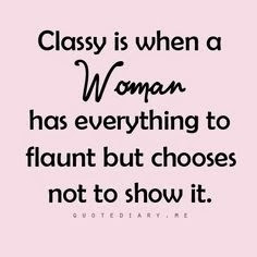 Quote - stay classy