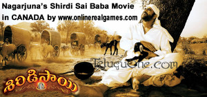 Re: SHIRDI SAIBABA Movie in Telugu released today - Sep 6th 2012