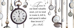 time-quote-jim-rohn