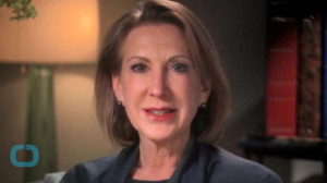 Carly Fiorina 'Not Clear' Trump is a Republican and 'Of Course ...