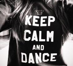 ... , Shirts, Life Mottos, Keepcalm, Keep Calm, Tiny Dancers, Dance 3