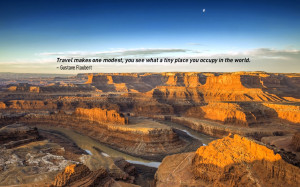 50 Best Travel Quotes To Inspire You