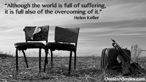 Images) 10 Enchanting Helen Keller Picture Quotes
