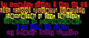 Funny Gay Pride Quotes