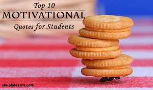 Top 10 Motivational Quotes for Students for Entrance Exams