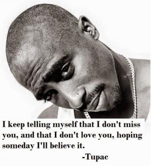 2Pac Quote Tupac Shakur