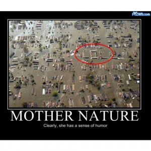 PYZAM - Mother Nature Funny Pictures (clipped to polyvore.com )