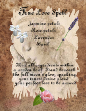 Practical Magic Blog Party
