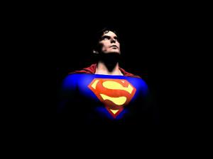 Fondo de pantalla gratis de Superman. Fondo de pantalla gratis