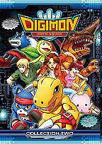 Digimon Data Squad DVD