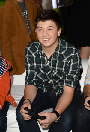 Bradley Steven Perry Actor