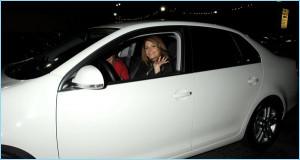 Maria Menounos Autos and Cars ( 1 )