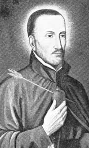 Roque Gonzales (1576 -1628)