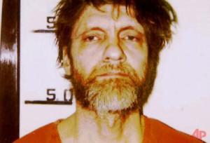 Ted Kaczynski Bomb