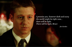 Gotham Ben McKenzie