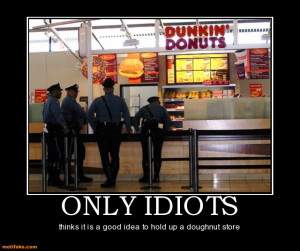 Go Back > Gallery For > Funny Cop Donut Pictures