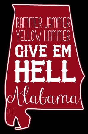 Alabama Football Movie