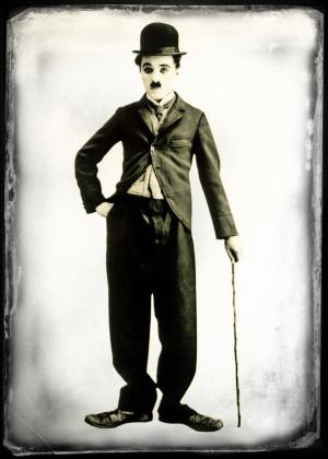 Charlie Chaplin, Chumzee, Osho, etc. quotes ....