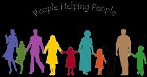 Poster - People Helping People (2)