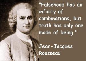 Jean jacques rousseau famous quotes 4