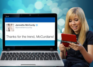 13 Nuggets of Wisdom: Jennette McCurdy Tweets Quotes