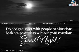 Romantic Good Night Quotes In English ~ Good Night Quotes in English ...
