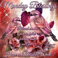 ... blessed day more beautiful blessed mondays quotes god power weekday