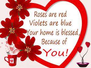 Description: Valentine Day Romantic SMS is a hi res Wallpaper for pc ...