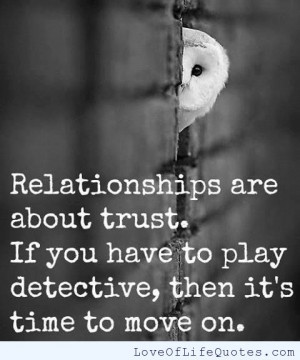 related posts trust in relationships in relationships i don t trust ...