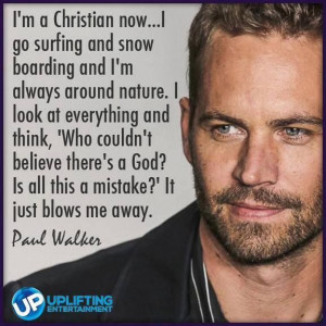Quote Quotes Pinterest | Read the best life » RIP Paul Walker 3 Quote ...