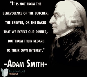 why adam smith is important adam smith 1723 1790 was a scottish ...